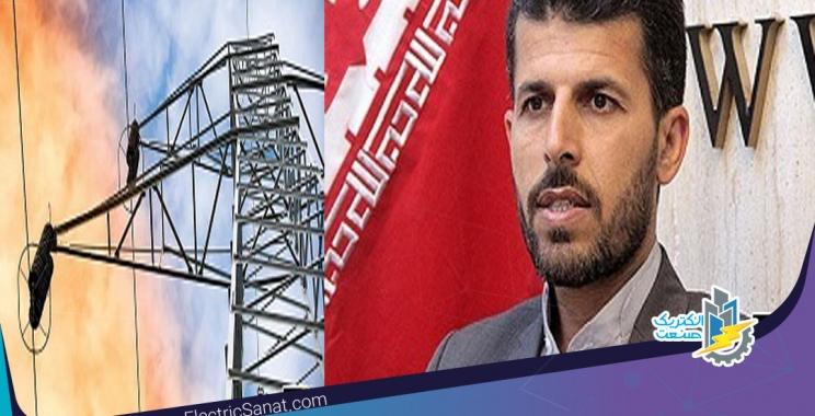 قطعی مکرر آب و برق در خوزستان