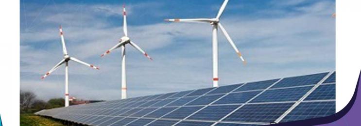 کاهش انتشار ۲٫۴ میلیون تن گازهای گلخانه ای با توسعه ی تجدیدپذیرها در کشوی