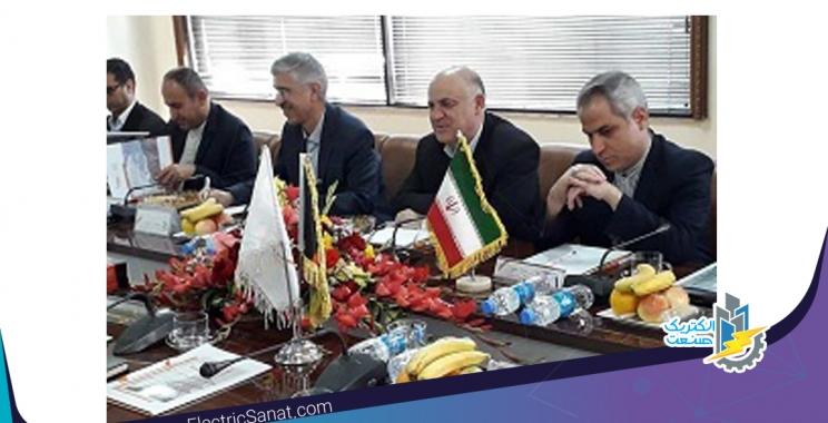 توافق ایران و افغانستان برای ترانزیت برق
