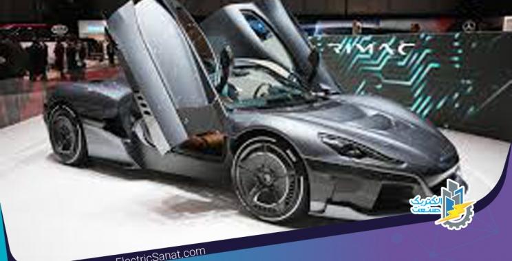 خودروهای برقی فقط در کشورهای مرفه استقبال می شوند