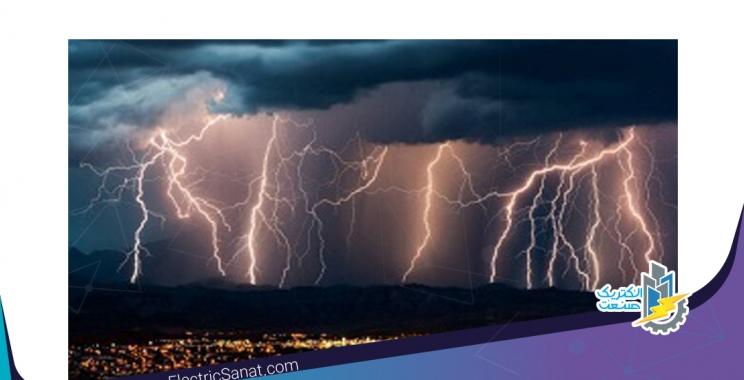 پیش بینی قطعی برق ناشی از طوفان ها با استفاده از هوش مصنوعی
