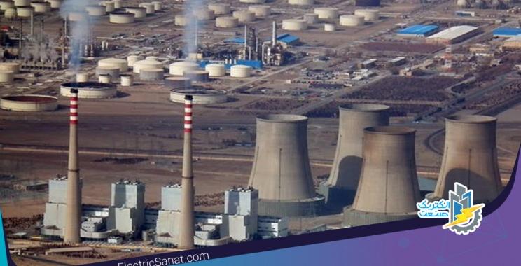 اتمام تعمیرات نیروگاهی قبل از پیک ۹۸