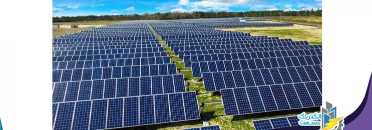نیروگاه های انشعابی خورشیدی به چه نیروگاه هایی گفته می شود؟