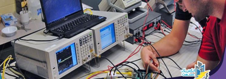 چین صدرنشین جهان در رشته مهندسی برق و الکترونیک