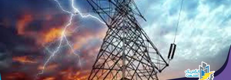 پیک مصرف برق روند کاهشی گرفت
