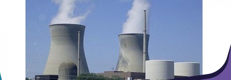 بازدید وزیر نیرو از اولین نیروگاه زغال سنگ سوز کشور