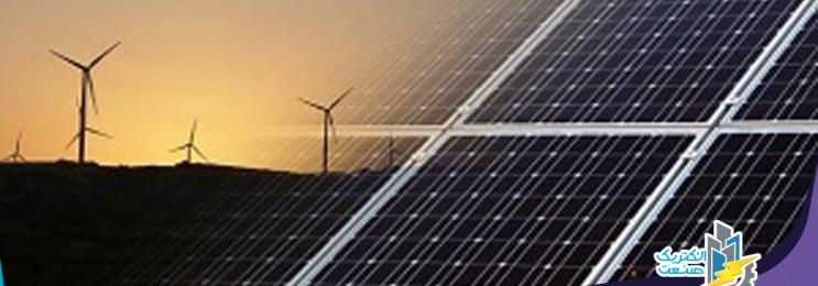 سرمایه گذاری اسیا در تجدید پذیرها از نفت و گاز پیشی می گیرد