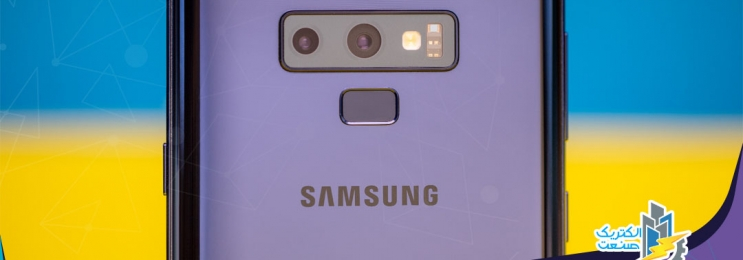 گلکسی نوت ۱۰ سامسونگ احتمالا به دوربین چهارگانه مجهز میشود
