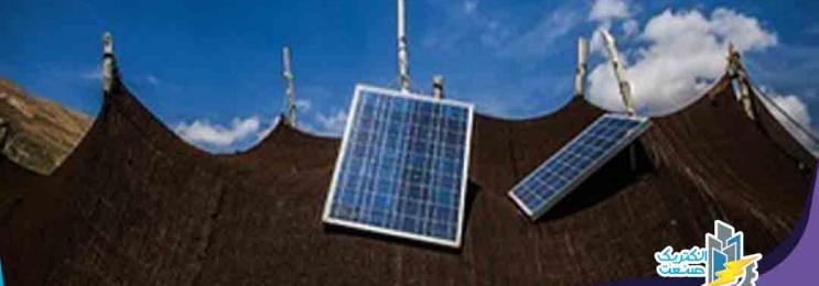 کاهش ۳۸ درصدی قیمت پنل های خورشیدی