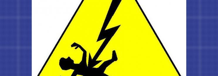 انواع برق گرفتگی و روش های جلوگیری ازآن