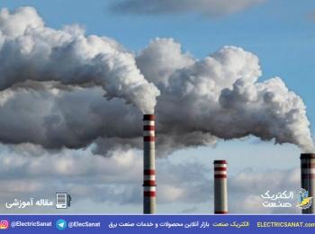 تولید برق با دی اکسید کربن