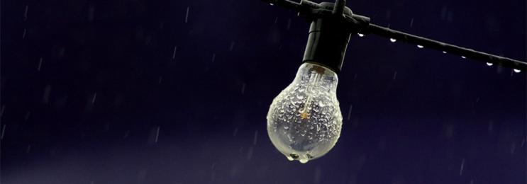 باران؛ منبع جدید انرژی تجدیدپذیر