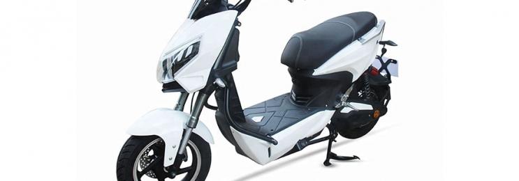 مزایای موتورسیکلت برقی