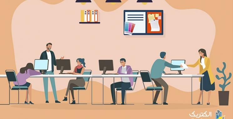 چرا باید به رفتار سازمانی در کسبوکار توجه کرد؟