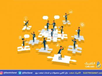 ۱۰ قانون اصلی فرهنگ سازمانی