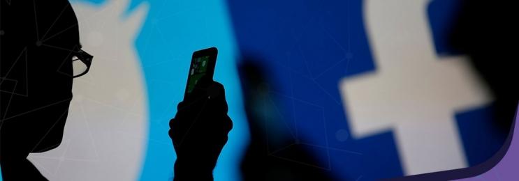 درس هایی از فیس بوک و توئیتر برای کسب و کارهای کوچک