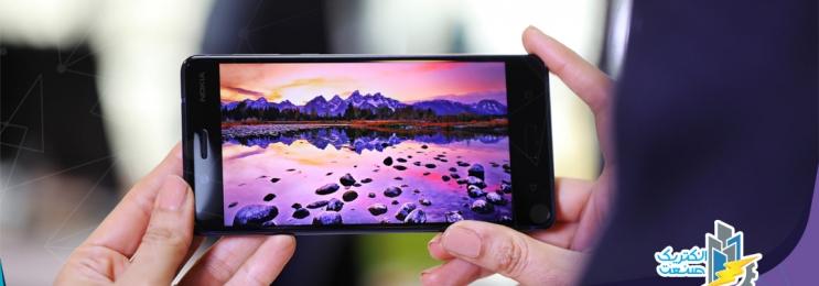 ۱۳فروردین؛ معرفی نوکیا X71 با حفره روی نمایشگر و دوربین ۴۸ مگاپیکسلی