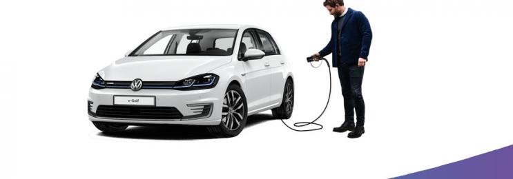 خودروهای برقی را در خانه شارژ کنید