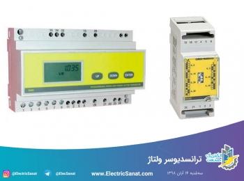 ترانسدیوسر ولتاژ
