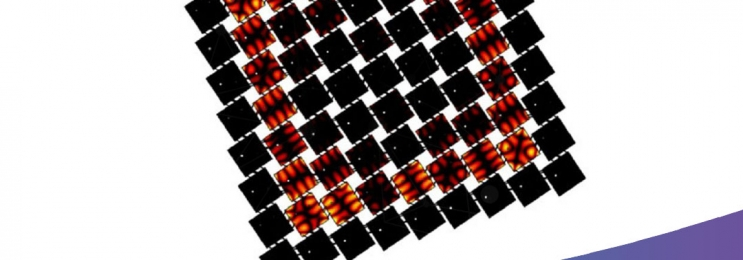 فرامادهای با قابلیت دستکاری نور در مقیاس نانو تولید شد