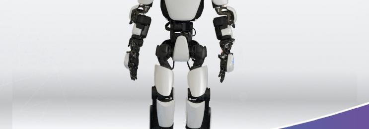 تویوتا روبات خدمتکار خانه میسازد