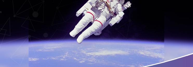 اعزام فضانورد ایرانی به فضا با پرتاب رباتها آغازمیشود