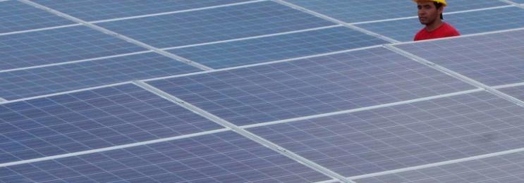 آمازون و  تاسیس سه نیروگاه خورشیدی در کشورهای آمریکا و اسپانیا