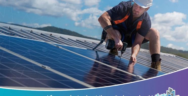 ارایه طرحی برای توسعه انرژیهای خورشیدی در کشور