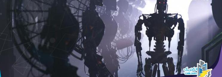 پیمان ایلان ماسک و بزرگان تکنولوژیبرای عدم توسعه هوش مصنوعی مرگبار