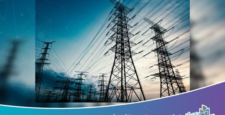 شبکه توزیع انرژی الکتریکی