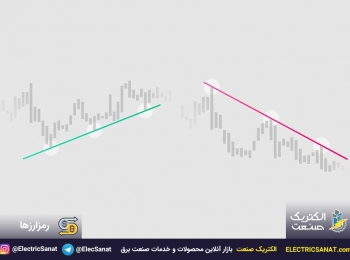 خط روند چیست و چه کاربردی در پیش بینی قیمت بیت کوین دارد؟