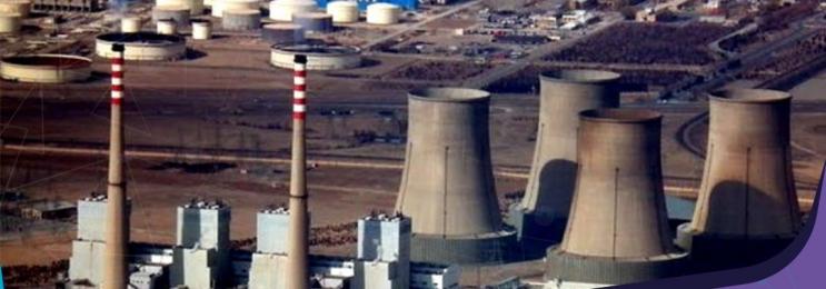 راهنمای سرمایه گذاری در نیروگاه های بزرگ