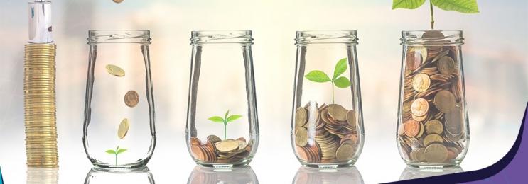 راه هایی برای یافتن سرمایه گذار