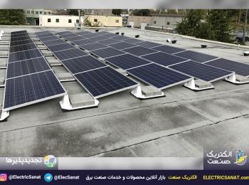 انواع فیوز DC و کاربرد آن در نیروگاههای خورشیدی