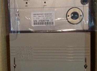 فروش کنتور – EDMI – MK6E