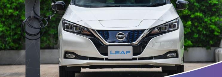 خودروهای برقی که رایگان شارژ میشوند