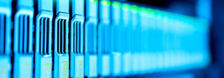 انتقال داده هاى اینترنتى با برق فشار قوى