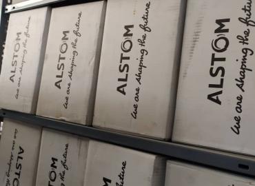 رله دیفرانسیل P642 – آلستوم – ALSTOM