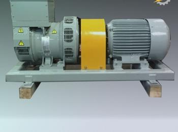 ژنراتور موتور چگونه کار می کند؟