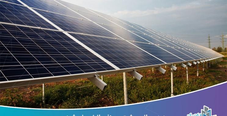 بررسی همه جوانب مثبت و منفی انرژی خورشیدی