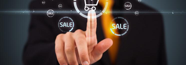 ۴ تاکتیک موثر در فروش