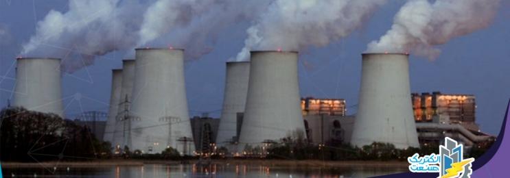 نیروگاههای حرارتی آمریکا ۲برابر آبشار نیگارا آب مصرف میکنند
