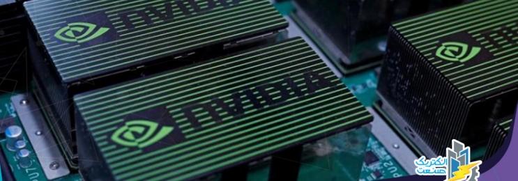 انویدیا بر هوش مصنوعی در اینترنت و صنایع مختلف تمرکز ویژهای دارد