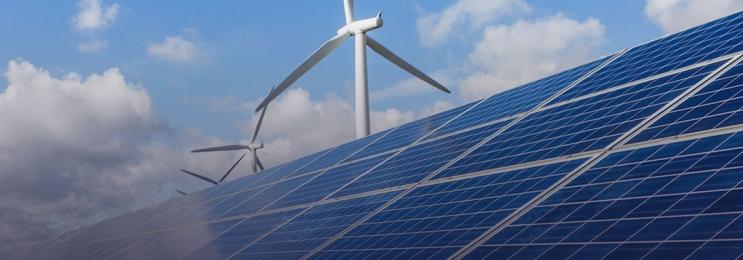 انرژیهای تجدیدپذیر میتوانند همه نیاز بشر به انرژی را تامین کنند