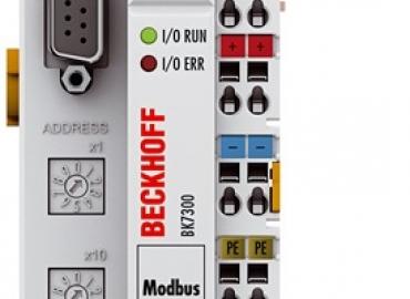 ماژول PLC-Beckfoff