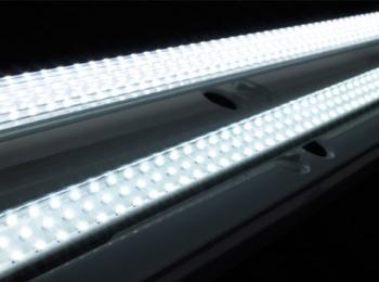 اصول عملکرد لامپ های فلورسنت