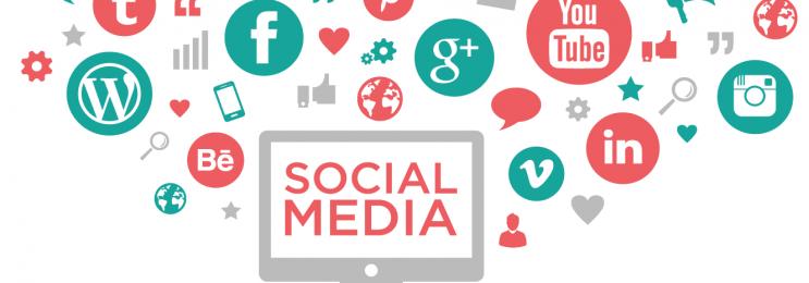 نقش رسانه های اجتماعی در تقویت فروش آنلاین