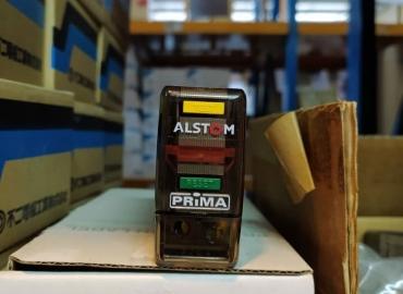 رله کمکی ۱۱۰ ولت آلستوم – پریما – PRIMA
