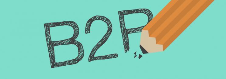 اشتباهات رایج در فروش B2B