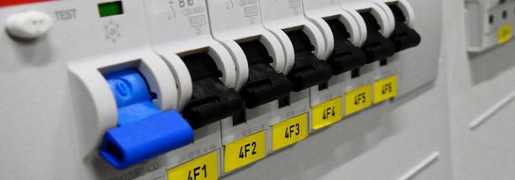 آمپر های استاندارد انواع فیوز مینیاتوری